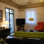 "Our Apartment in Florence– the ""AFTER"" photos"