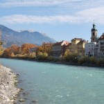 Journey through the Alps: DAY 2 – Innsbruck, Austria & Chur, Switzerland