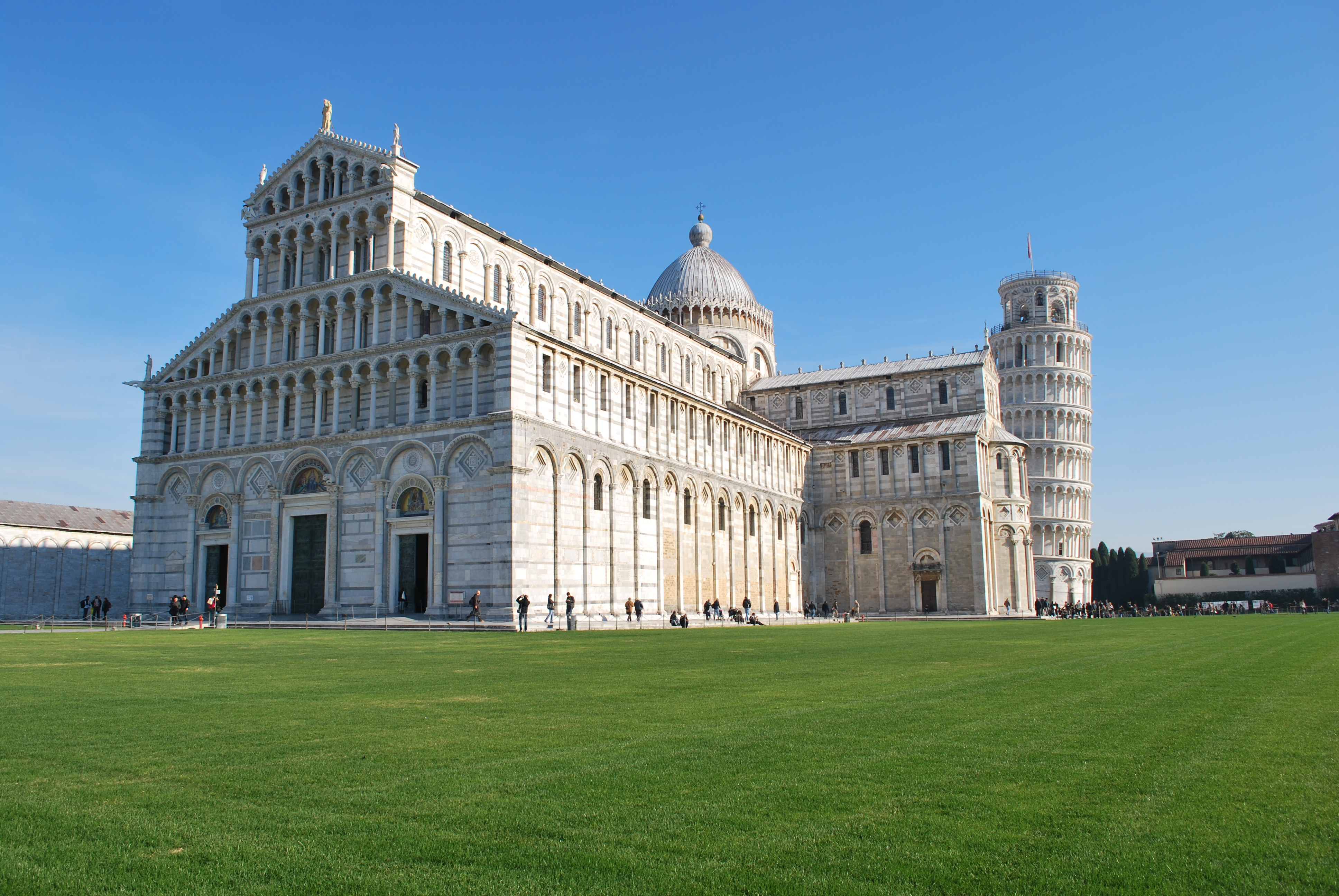 match making pisa The leaning tower of pisa has been saved for another 300 years and is no longer moving, according to the engineers in charge of the rescue operation.