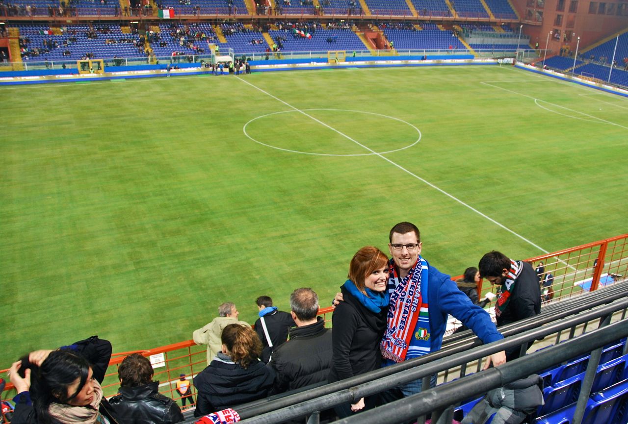a history of soccer in italy Soccer is italy's most popular sport, and the famous san siro stadium in milan holds 85,000 people italy has won the world cup four times (1934, 1938, 1982, and 2006), making the country's team second only to brazil's in number of wins.