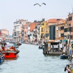 Cities of Water – Venice & Trieste