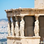 Where it all [or, at least most of it] began……Athens – Part Two