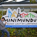 Around the World in One Day: Minimundus
