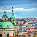 The City of a Hundred Spires: Prague