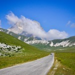 Corno Grande – The Highest Point in the Apennines