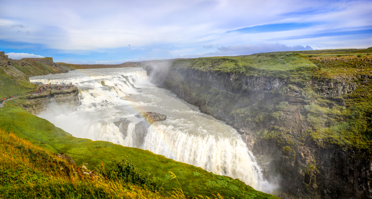 the natural wonders of iceland follow the flammias