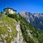 Eagle's Nest – Berchtesgaden, Germany