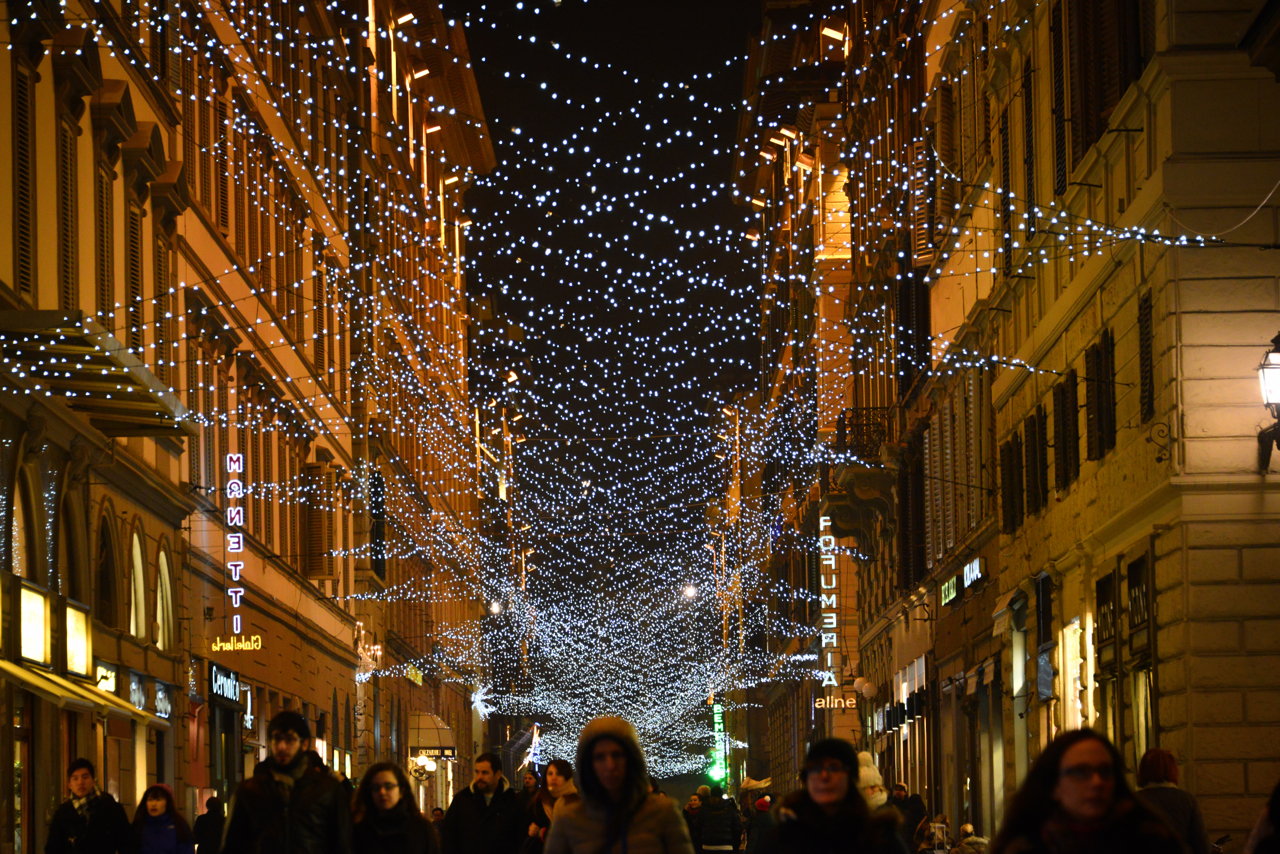 Christmas In Florence Italy.Christmas In Florence 2013 Follow The Flammias