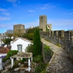 Portugal's West Coast – Sintra and Obidos