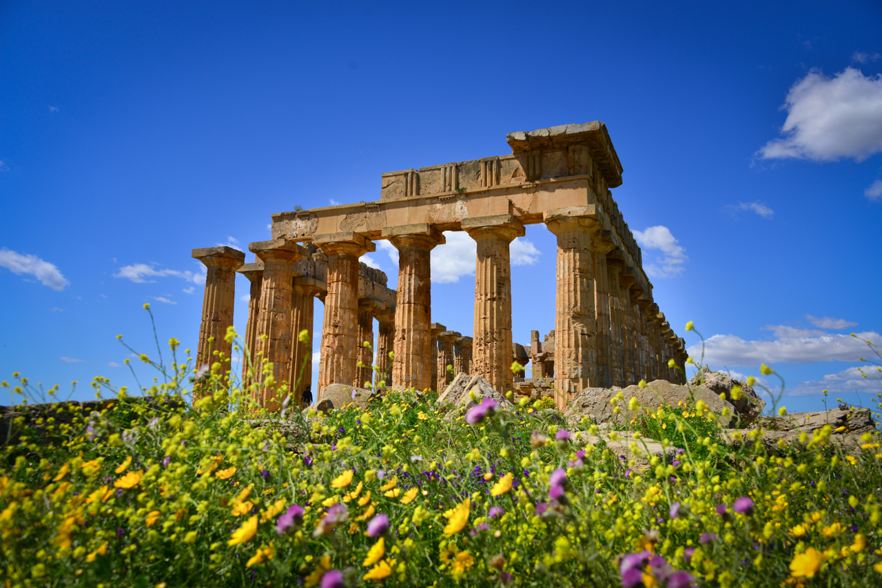 Sicily – Stepping Back in Time [Part 1]