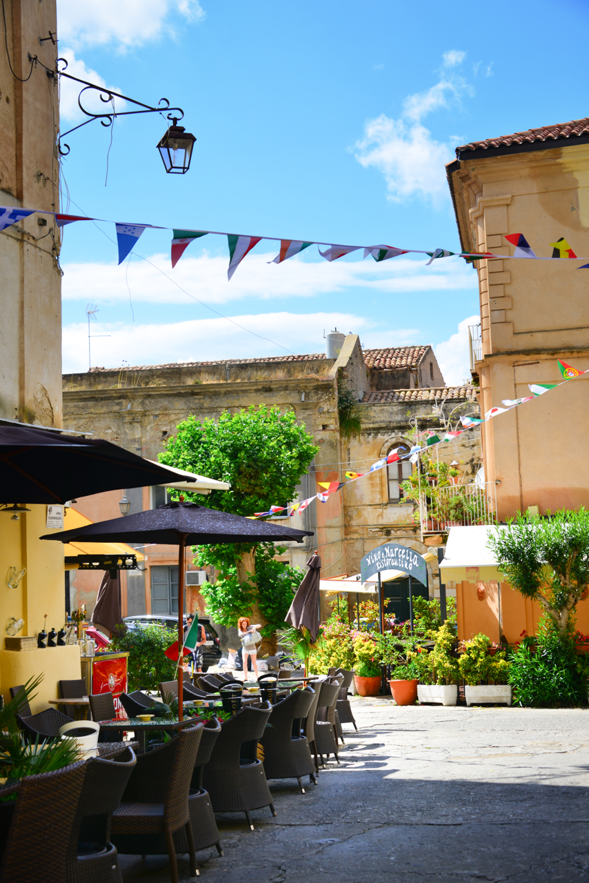 Tropea is World Cup ready
