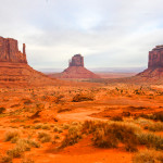 Grand Canyon & Monument Valley