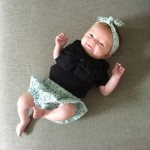 The 4th Trimester is (Finally!) Over – Stella is 3 Months